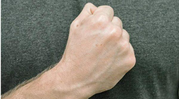 7 ورزش برای درمان آرتروز دست