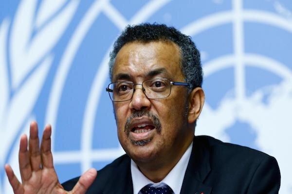هشدار سازمان جهانی بهداشت درباره تجویز داروهای تایید نشده کرونا