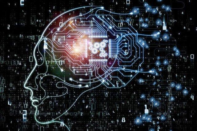 هوش مصنوعی فکر را به جمله تبدیل می نماید