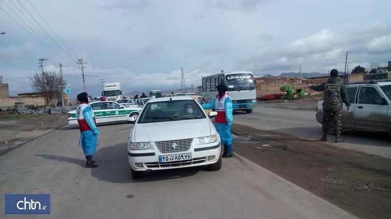 کاهش 90درصدی ورود زائران به مشهد در نوروز 99