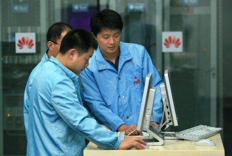 افزایش چشم گیر بودجه تحقیق و توسعه هوآوی و عبور از مرز 20 میلیارد دلار