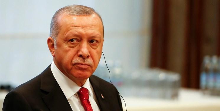 حزب جمهوری خواه خلق ترکیه: اردوغان دشمن دموکراسی و آزادی مطبوعات است