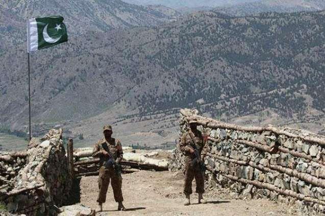 خبرنگاران درگیری ارتش پاکستان با تروریست ها 9 کشته برجای گذاشت
