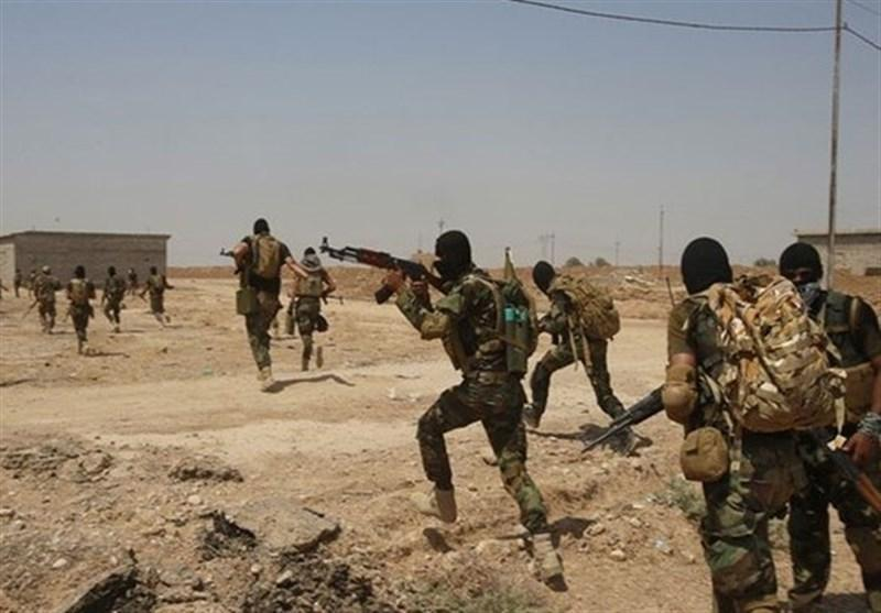 کشته شدن 23 داعشی در عملیات امنیتی نیروهای عراقی در کرکوک