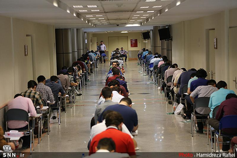 کمیته آنالیز بهترین شیوه برگزاری امتحان در دانشگاه شیراز تشکیل شد