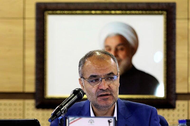 خبرنگاران عضو شورای شهر مشهد: تضعیف دولت پذیرفتنی نیست