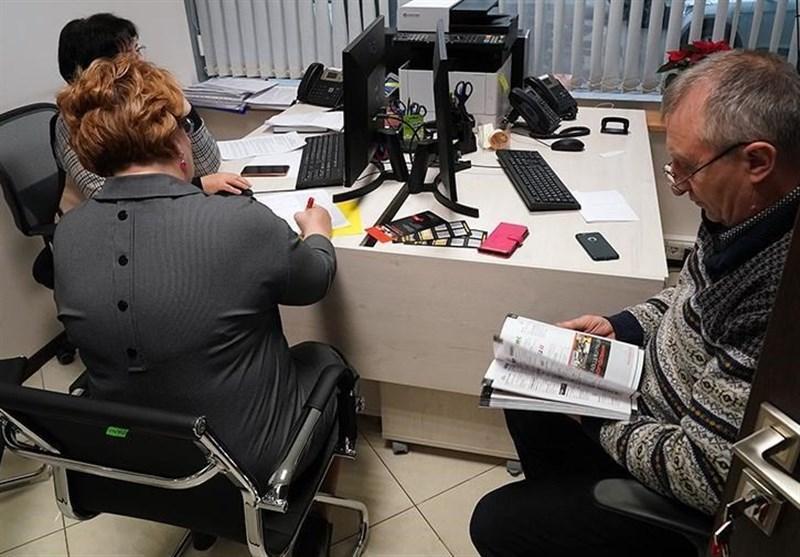 هشدار درباره افزایش میزان بیکاری در روسیه