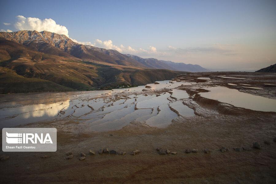 امید تازه برای رونق چشمه سورت ، نقش سرمایه گذار چیست؟