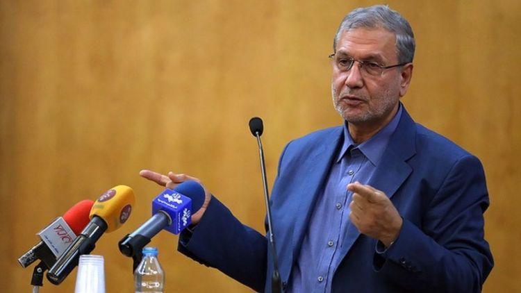 ربیعی: برای تبادل همه زندانیان ایرانی و آمریکایی آماده ایم