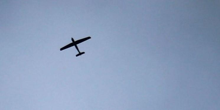 پرواز مستمر هواپیماهای آمریکایی در آسمان جرف النصر عراق