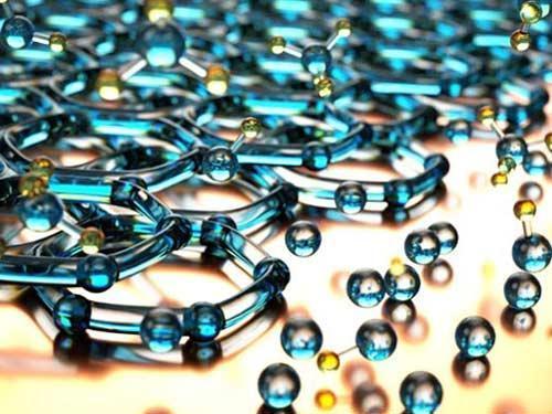 نانولوله کربنی مشکل تورم سیلیکون در باتری ها را رفع ساخت