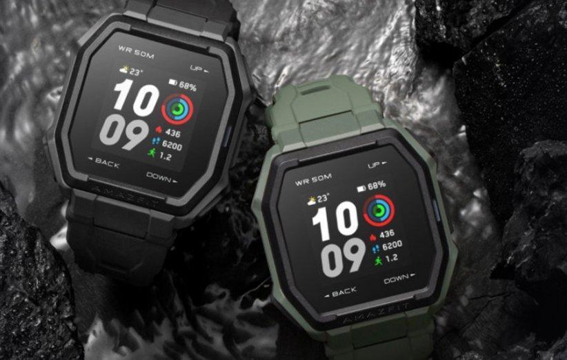 ساعت هوشمند Amazfit Ares با قیمت عالی معرفی گردید