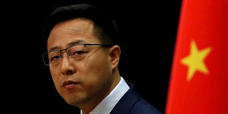 پکن: علیه مداخلات خارجی در مورد لایحه امنیتی هنگ کنگ اقدام می کنیم