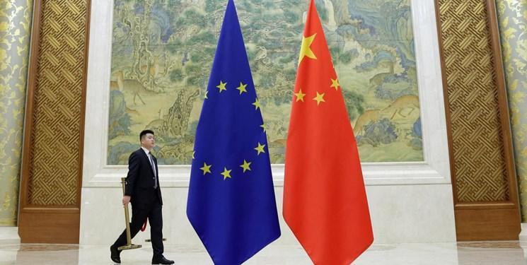 چین مصوبه مجلس اروپا درباره هنگ کنگ را محکوم کرد