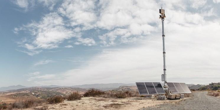 ساخت دیوارهای مرزی مجازی در آمریکا