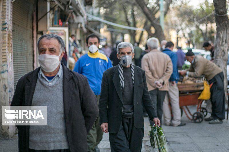 خبرنگاران بازگشت محدودیت های کرونایی به لرستان از 14 تیر