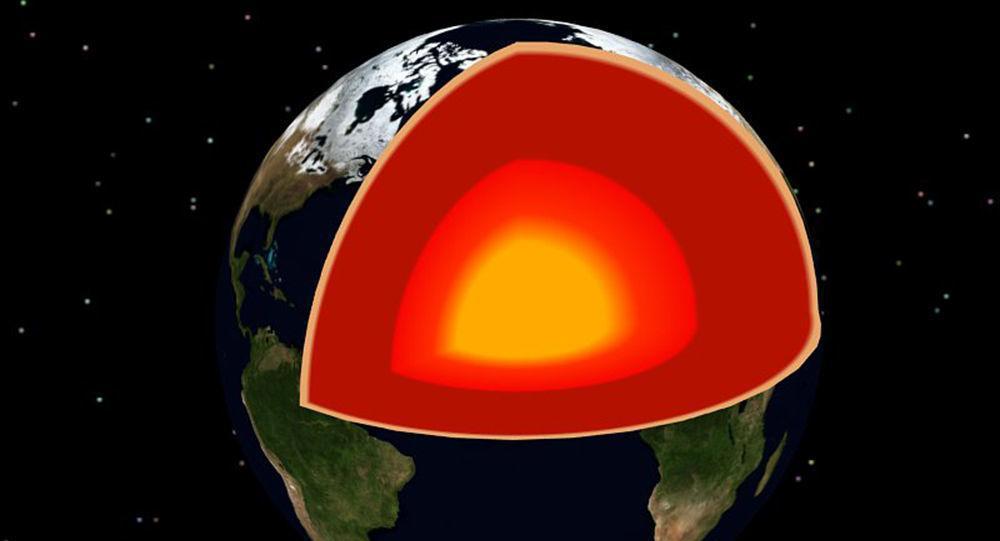 کشف سازه های مرموز غول پیکر زیر سطح زمین