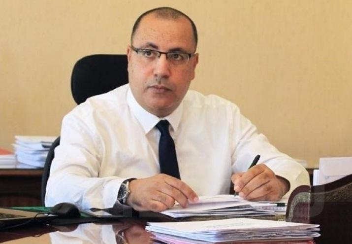 ماموریت وزیر کشور تونس برای تشکیل کابینه
