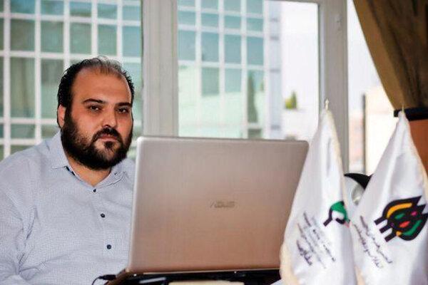 مدیر روابط عمومی ششمین جشنواره جهانی هنر مقاومت منصوب شد