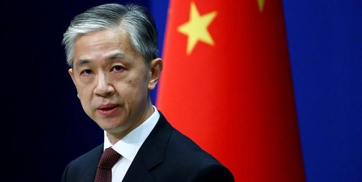 پکن: اقدام واشنگتن علیه شرکت های فناوری چین مضحک است