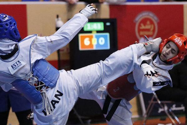 تاریخ برگزاری رقابتهای تکواندو در قاره آسیا اعلام شد