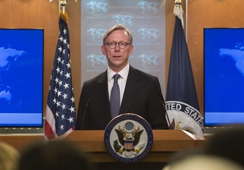 واشنگتن درباره امکان استفاده از ساز وکار بازگشت اتوماتیک تحریم ها علیه ایران سند توزیع می کند