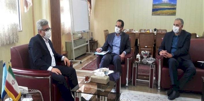 ترسیم جهت تبادل تجربه و توریست میان ایران و فرانسه