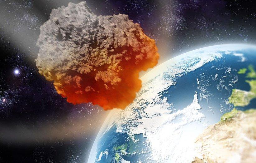 سیارکی که به دلیل انتخابات آمریکا معروف شده است