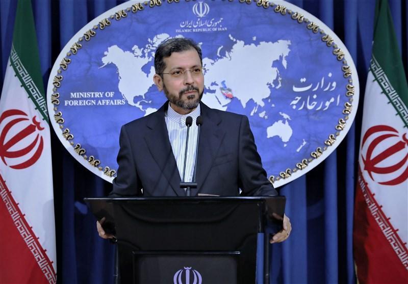سخنگوی وزارت امور خارجه: با طرف های درگیر در منازعه ناگورنو قره باغ در تماسیم