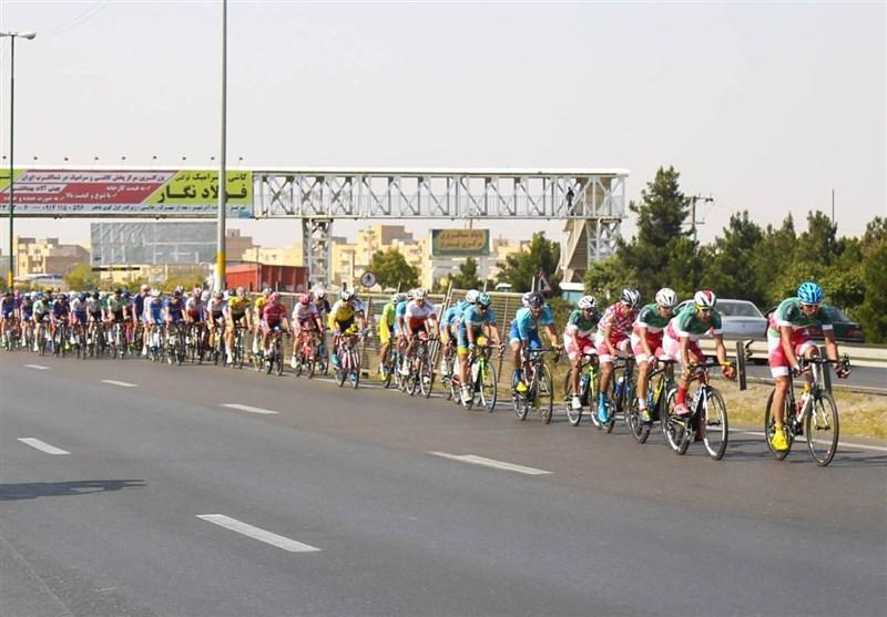 اعلام زمان برگزاری مرحله نخست لیگ برتر دوچرخه سواری