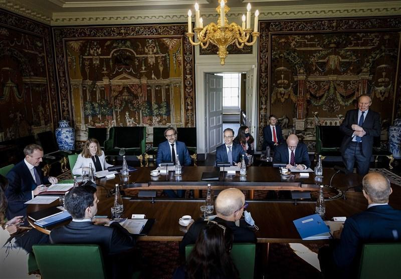 تروئیکای اروپایی: کوشش آمریکا برای بازگرداندن تحریم ها علیه ایران را رد می کنیم