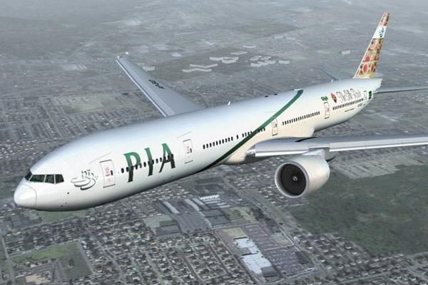 30 درصد خلبانان پاکستانی گواهینامه جعلی دارند
