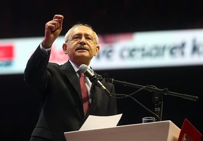 گزارش، اهداف اصلی ترین حزب مخالف اردوغان برای آینده ترکیه چیست؟