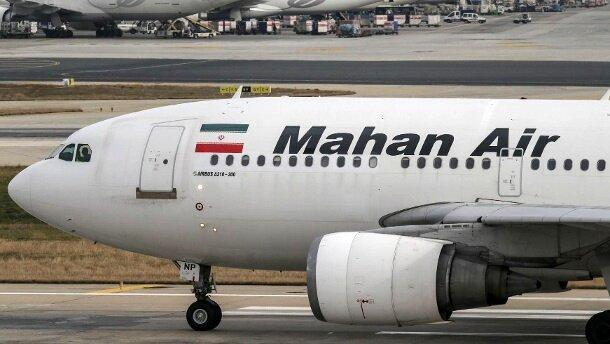 ماهان از اول مهر پرواز تهران به استانبول را دوباره آغاز می کند
