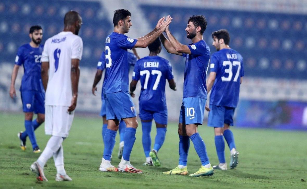 دو ایرانی در تیم منتخب هفته پنجم لیگ ستارگان قطر