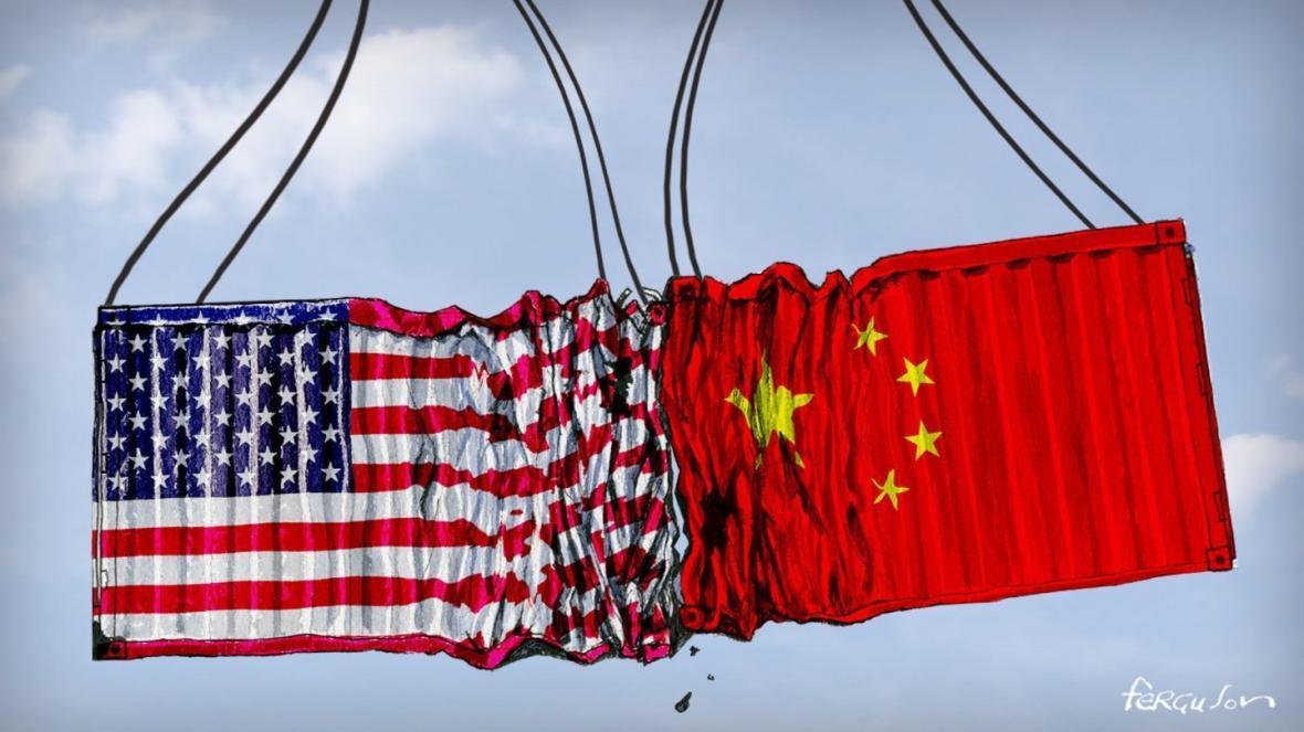 چینی ها در انتخابات آمریکا دخالت می نمایند؟
