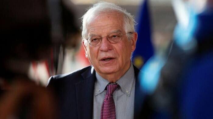 اتحادیه اروپا: در کوشش برای افزایش روابط تجاری با ایران هستیم