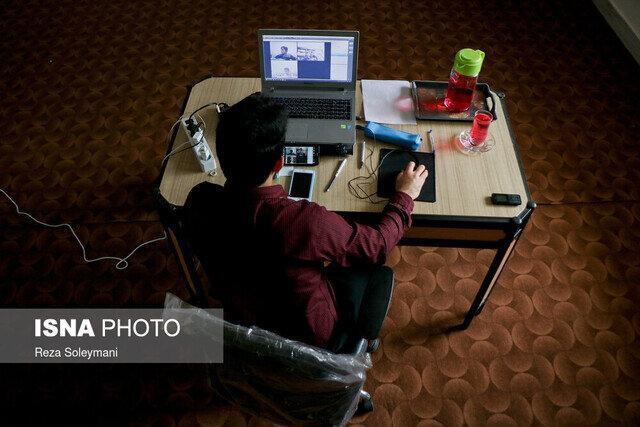عملکرد اساتید در آموزش مجازی دقیق تر رصد می گردد