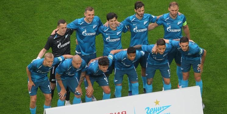 ملاقات یاران آزمون با بروژ در لیگ قهرمانان اروپا با حضور تماشاگران شد