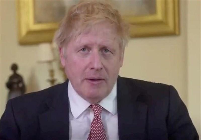اعلام محدودیت های جدید در انگلیس برای مقابله با شیوع کرونا