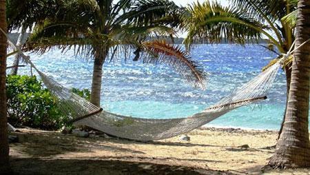فیجی؛ کشوری بی نظیر برای استراحت، قایق سواری و غواصی، تصاویر