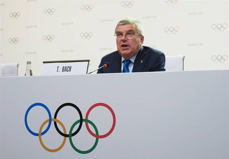 باخ: تکلیف پرونده روسیه تا خاتمه سال روشن می گردد، بازیکنان NBA می توانند در المپیک توکیو شرکت نمایند