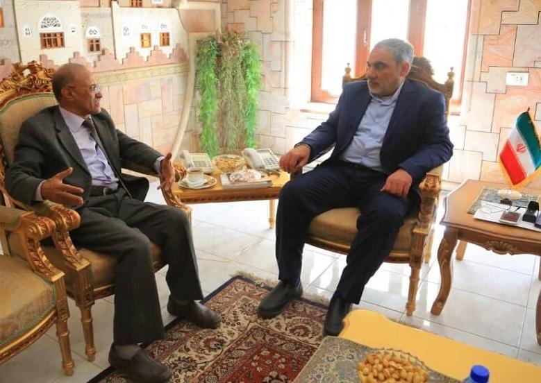 وزیر شیلات یمن خواهان استفاده از تجربیات ایران شد
