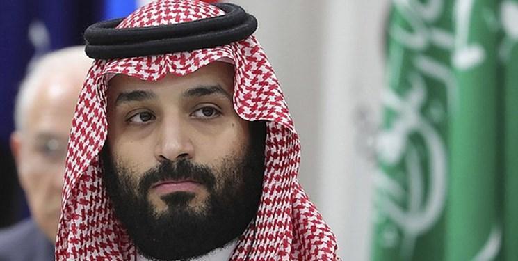 کاهش حقوق ها و پاداش ها به دستور بن سلمان