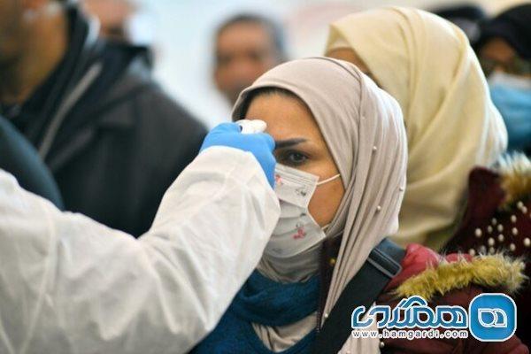 درخواست جدید معاون گردشگری کشور از وزارت بهداشت