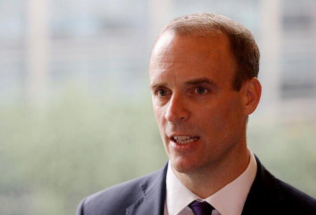 لندن حذف قضات انگلیسی از دادگاه های هنگ کنگ را آنالیز می نماید