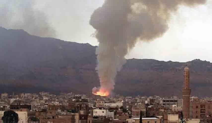 موج جدید حمله جنگنده&zwnjهای سعودی به یمن، اطمینان گریفیتس از حصول توافق آتش بس