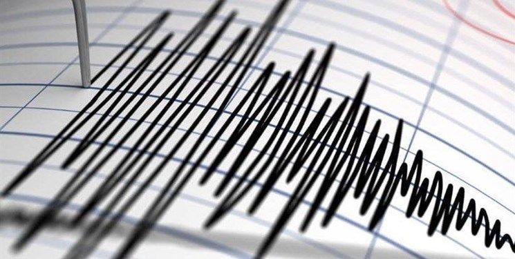 وقوع زلزله در سی سخت