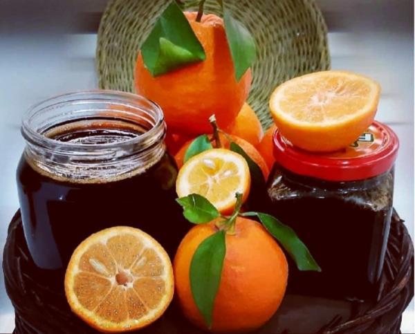 طرز تهیه رب نارنج خوشمزه خانگی