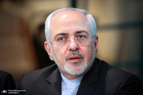 ظریف خطاب به پمپئو: خودتان شرکتهای آمریکایی را بازار ایران محروم کردید